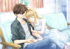 ヒイリリ ガンダムウイング GWFT Anime Couples Manga, Anime Manga, Anime Girlfriend, Heero Yuy, Endless Waltz, Anime Stars, Gundam Wing, 3d Fantasy, Mecha Anime