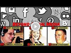 Google+ Resistance, Netflix Branded Content, Facebook Malware - Beyond Social Media Show #53