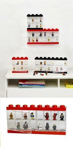 Présentoir pour figurines LEGO