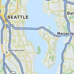 Driving Directions from Seattle-Tacoma International Airport (SEA) in Seatac, Washington 98158 to 811 Stewart St, Seattle, Washington 98101 | MapQuest