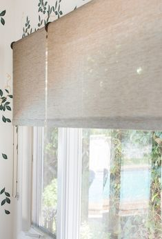 Charming 5 Things You Should Know Before Buying Natural Woven Shades