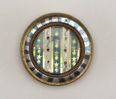 Button (France), late 18th–early 19th century