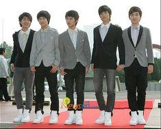 Shinee Five, Shinee Jonghyun, Lee Taemin, Minho, Shinee Members, Dream Concert, Choi Min Ho, Kim Kibum, Funny Facts