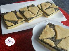 Mohn - Pudding Blechkuchen!  Hashasli Puddingli Pasta! YouTube: https://www.youtube.com/watch?v=ovpzQWOFZRk