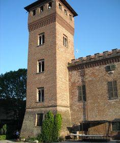 castello Faà-Bruno-Alessandria