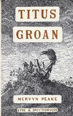 Titus Groan - sounds like an interesting old series to try