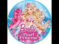 Barbie The Pearl Princess - Full Movie - 2014