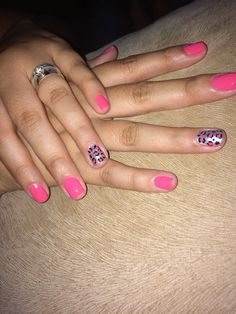 #animalprint #pink