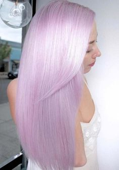 Looking for brightest and unique hair colors? Light purple is one of those hair colors which are much liked hair colors for shining hair looks. This is also exactly one of those colors which you really need to wear in this season. We have a collection of best purple hair colors for you that you may use to sport nowadays.