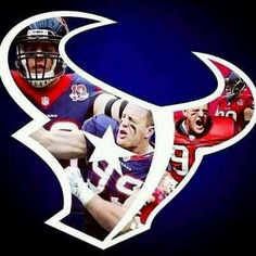 Texans.....football season can't come soon  enough!!