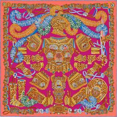 Need some silk scarves, silk bow ties or silk mufflers. Check our new creations of silk accessories such as silk large shawls, silk pocket squares and many others Hermes Scarves, Silk Scarves, Bandana Design, Hermes Online, Designer Scarves, Scarf Design, Cashmere Scarf, Square Scarf, Womens Scarves