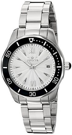 Invicta-Womens-Pro-Diver-Quartz-Stainless-Steel-Casual-Watch-Model-21907