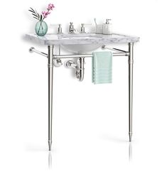 Tapered Leg | Palmer Industries Sink Base