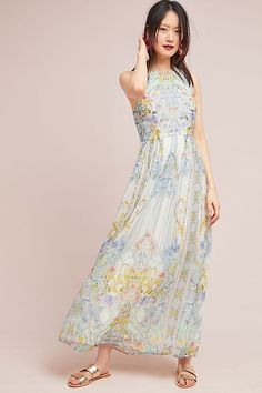 Slide View: 1: Felicity Maxi Dress