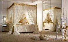Eurooo Luxury Furniture — Grilli – It's All About Better LifeStyle Italian Furniture Design, Bedroom Furniture Design, Classic Furniture, Luxury Furniture, Diy Furniture, Black Room Design, Wedding Bed, Beautiful Bedrooms, Bed Design