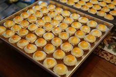 ready tarts