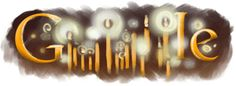 Google Doodle: Father's Day Thailand 2009
