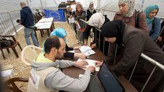 New Post: Mandatory Muslim Immigration in the EU
