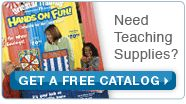 homeschooling supplies catalog