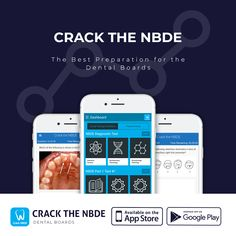 31 Best Crack the NBDE for the National Board Dental