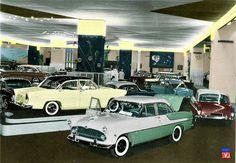 Ford SAF Garage, Ford, Motorbikes, Carport Garage, Garages, Car Garage, Carriage House