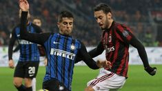 AC Milan v Inter Milan Betting Tips: Latest odds, team news, preview and predictions