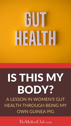 Problems with your gut? Not feeling great? Kelly Vero shares her own journey and her top tips on how to improve your gut health. Read this now or pin or later! Improve Gut Health, Life Plan, Menopause, Feeling Great, Healthy Habits, Health And Wellness, Improve Yourself, Journey, Positivity
