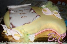 Confirmation Cake Torta Cresima