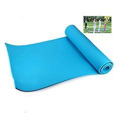 Ezyoutdoor Eva Foam Sleeping Pads Pilates Yoga Mat Pad Cushion Exercise Mattress Floor mat Blanket for  sc 1 st  Pinterest & Ezyoutdoor 2pcs Moisture Proof Pad Exercise Picnic Eva Outdoor ...