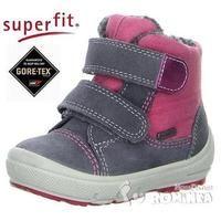 Dětské zimní boty Superfit 3-00311-64