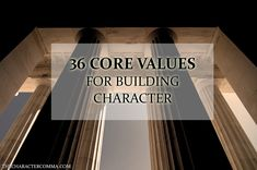 When writing a novel, knowing your character's core values is a powerful way to sharpen character development, flesh out compelling motivations, and create internal tension. Do this quick activity for each main character in your novel to find out what their core values are!