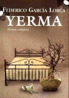 Para mí una de las mejores obras de Lorca, plasma perfectamente la ilusión por un sueño.