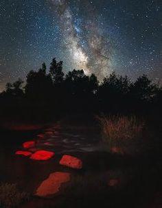 #Daydream: Stargazing in Sedona, Arizona
