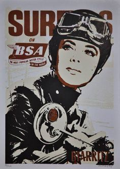motorcycle women poster classic - Google Search. CLICK the PICTURE or check out my BLOG for more: http://automobilevehiclequotes.tumblr.com/#1506301217