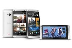HTC One - the most beautiful phone on the planet. And probably will be for all of 2013.