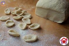 Orecchiette - ricetta tradizionale