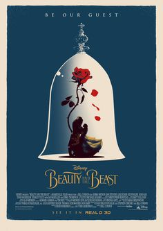 Beauty and the Beast - Created by Matt Ferguson
