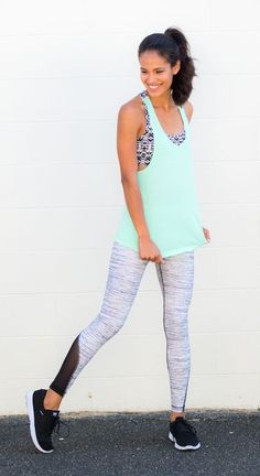 You'll Want to Get Fit in These 46 Bits of Bright Workout Gear for Summer ...