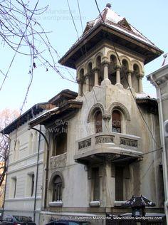 casa in stil neoromanesc - Căutare Google