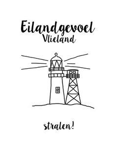 10-21 eilandgevoel Vlieland, stralen