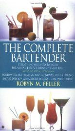 The Complete Bartender