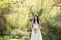 Bride portrait from a wedding at Lake Temescal Beach House in Oakland