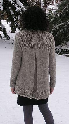 coat :: ravelry