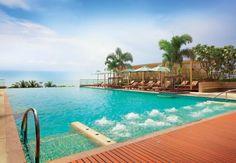 Hotel Holiday Inn Pattaya, dovolena a zájazdy do hotela Pattaya - INVIA.SK