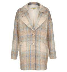 NW3 Heritage Mohair Coat