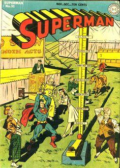 COMIC superman 199 #comic #cover #art