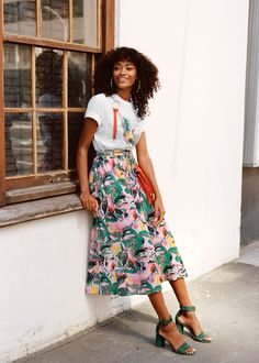 & Other Stories - Summer city dressing
