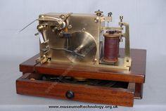 RAF Morse Inker