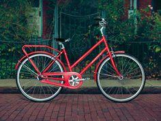 Simcoe Bicycles