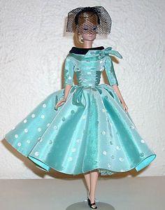 Tailored Dress Set/Bogues Vogues
